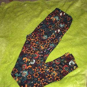 LulaRoe leggings!! NWOT!!  One size